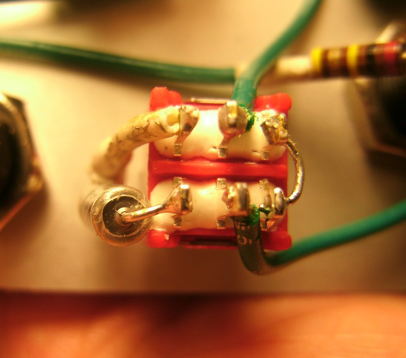 258B FM Wiring 2