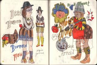 Pilgrim Pages