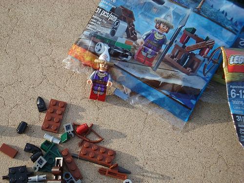 LEGO Hobbit 30216