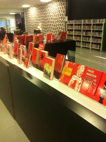 Røde bøker