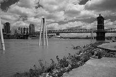 John A. Roebling Bridge