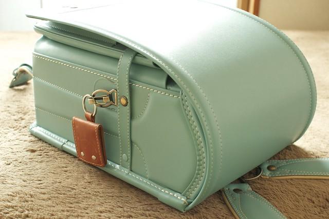 土屋鞄のランドセル2014レビュー11
