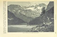 """British Library digitised image from page 213 of """"Die Erde. Eine allgemeine Erd- und Länderkunde, etc"""""""