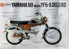 yamaha50