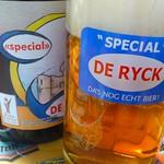 ベルギービール大好き!!デ・ライク・スペシャルSpecial De Ryck