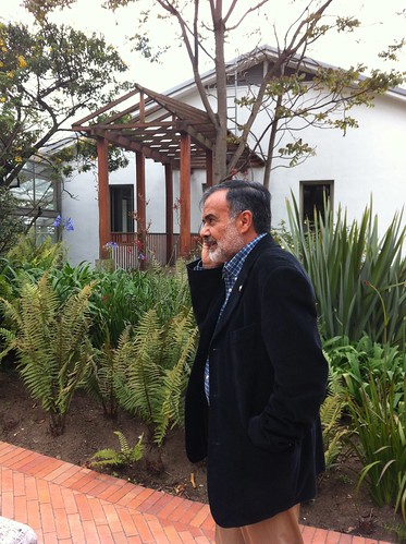 Alvaro Galvis at Universidad de Los Andes