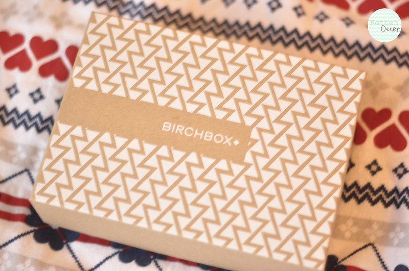 birchbox monthly beauty subscription december rottenotter rotten otter blog 3