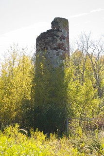 Minnesota Point Lighthouse Ruins