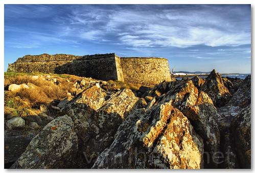 Fortim da Areosa by VRfoto