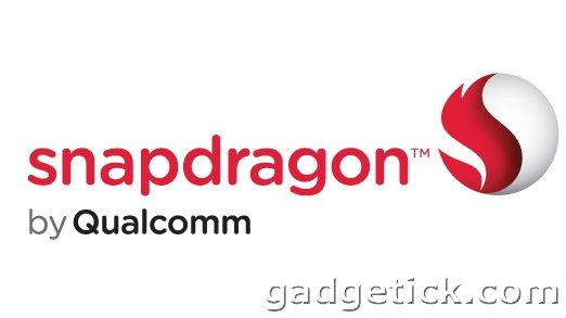 Смартфон на Snapdragon 805