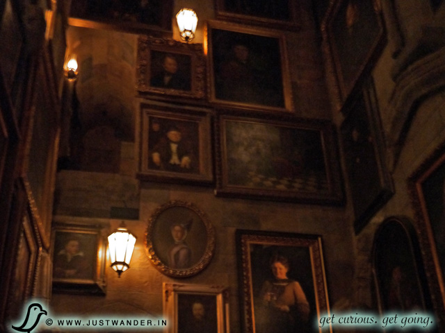 PIC: Harry Potter and the Forbidden Journey