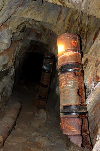 Warlock Mine