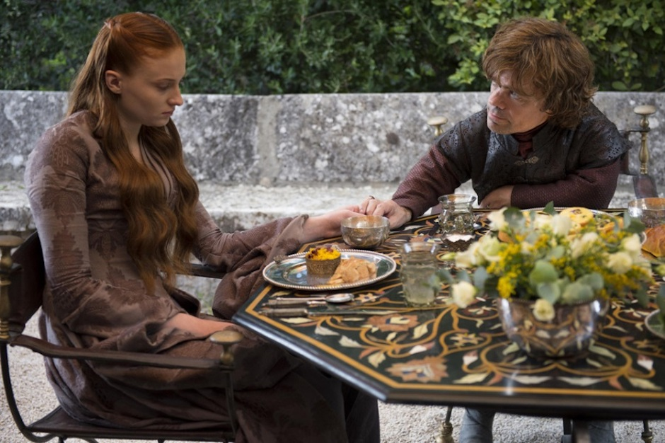 15 fotos da 4 temporada de Game of Thrones10