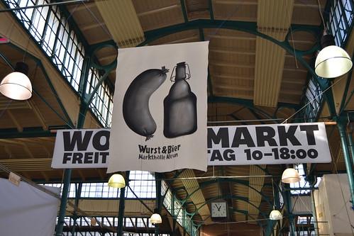 Wurst&Bier