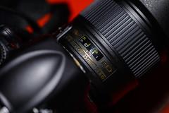 Nikon 35mm F1.8G FX