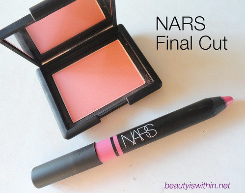 NARS Final Cut Collection Spring 2014