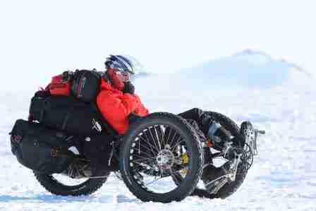 02-14 Marie in der Arktis