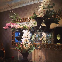 #flowers #friday #hotel #mayfair #london