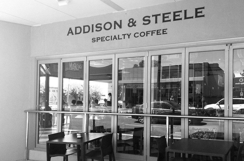Addison & Steele Specialty Coffee