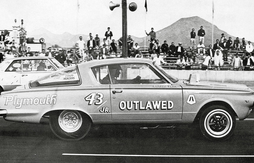 OUTLAWED Cuda