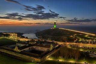 Saint Patrick's Day- A Coruña