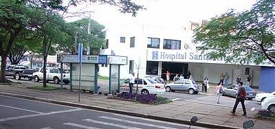 Hospital Santa Rita