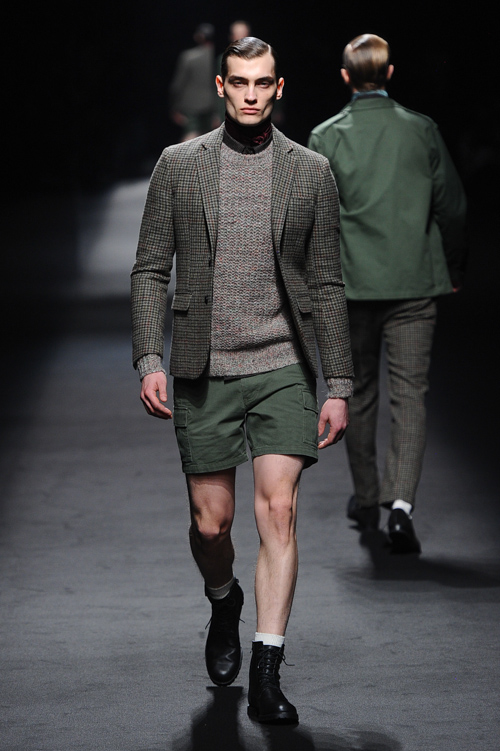 FW14 Tokyo MR GENTLEMAN105_Branko Maselj(Fashion Press)
