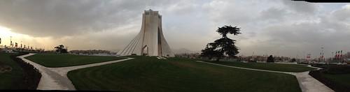 iran tehran 2014 tehraniran azaditower tehrān tehranprovince تهران march2014 march182014 iran2014 tehrānprovince
