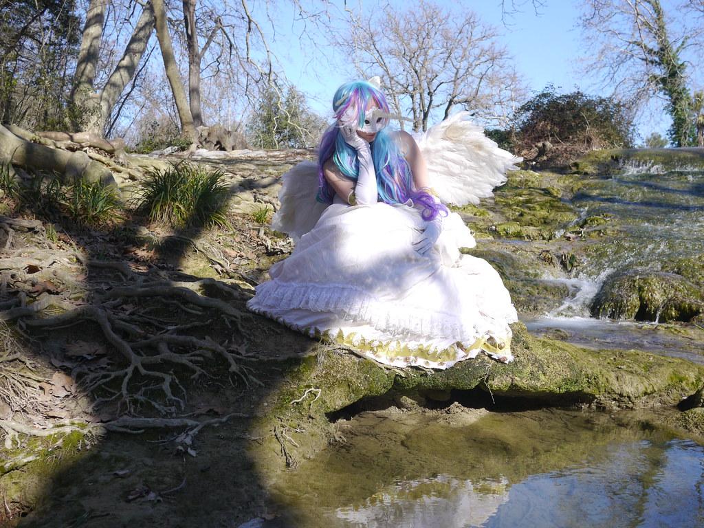 related image - Shooting Celestia - My Little Pony - 2014-02-23- P1780574