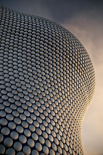 UK - Birmingham - Selfridges 08
