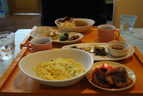 Yuya Cafe 022
