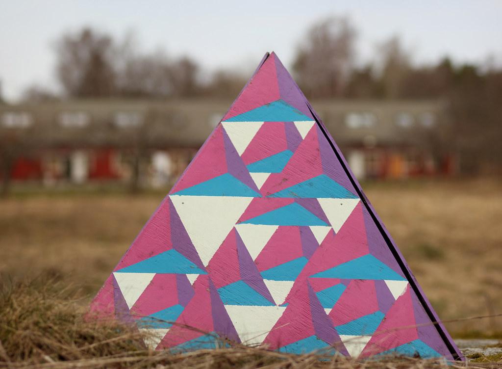 Pyramidal Art