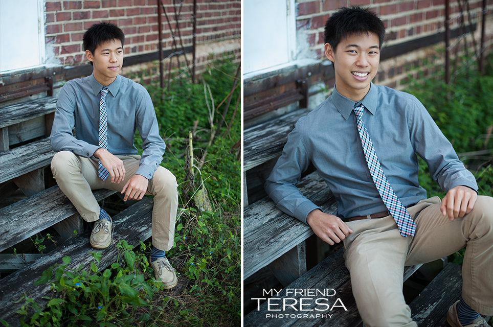 my friend teresa photography, cary academy senior, cary senior portraits, senior with violin