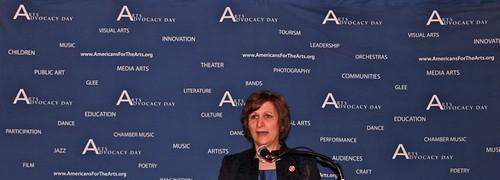 2014 Arts Advocacy Day