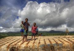 Taveuni kinder