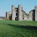 Ruin at Midhurst