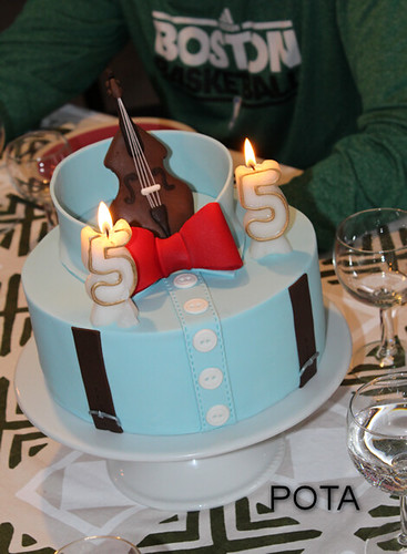Gâteau chemise, torta kosulja, shirt cake, kontrabas