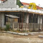 Top quality Serbian scaffolding