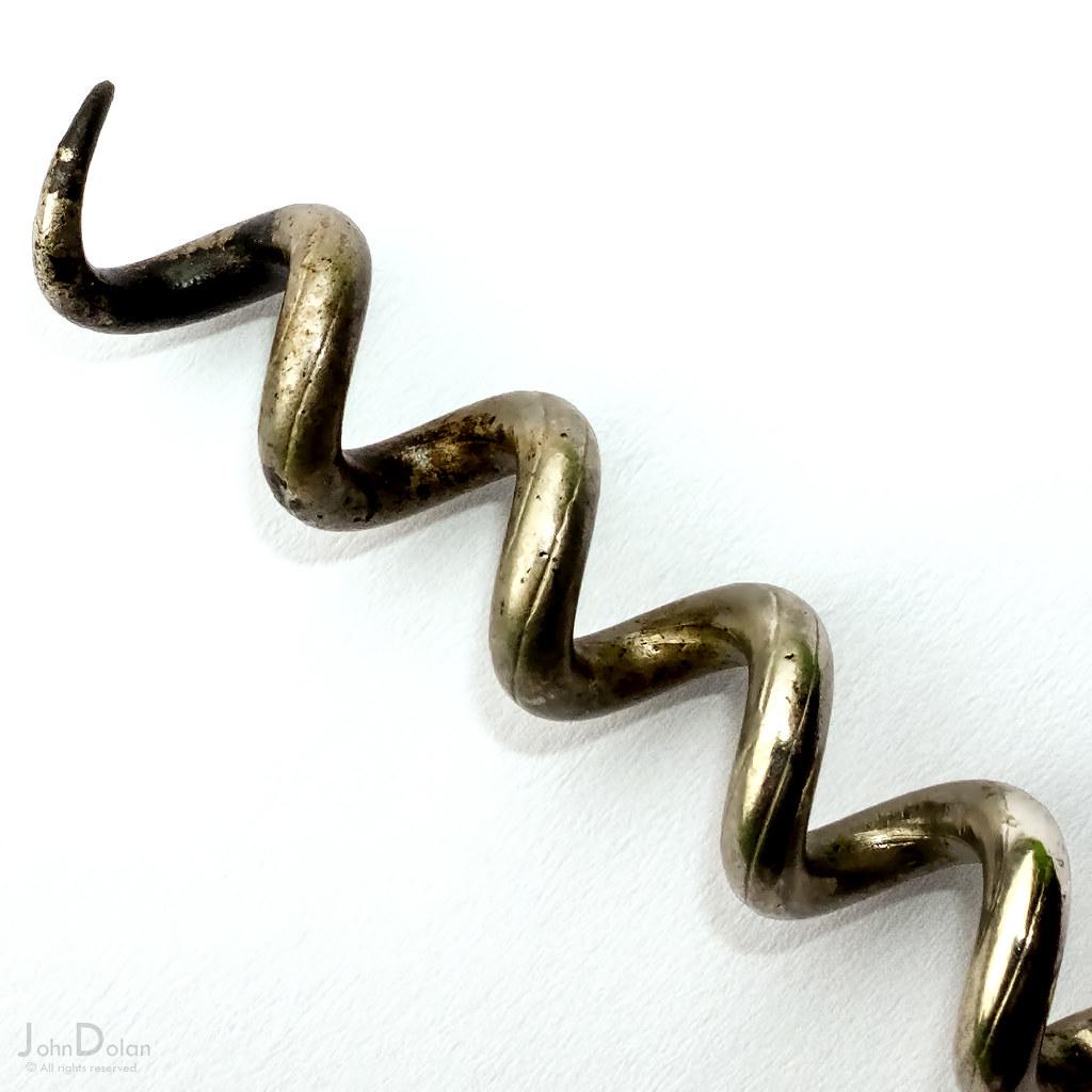 corkscrew | macro 8/52