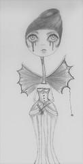 gothic lady 3