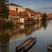 Bamberg, Klein-Venedig by J. Achrainer
