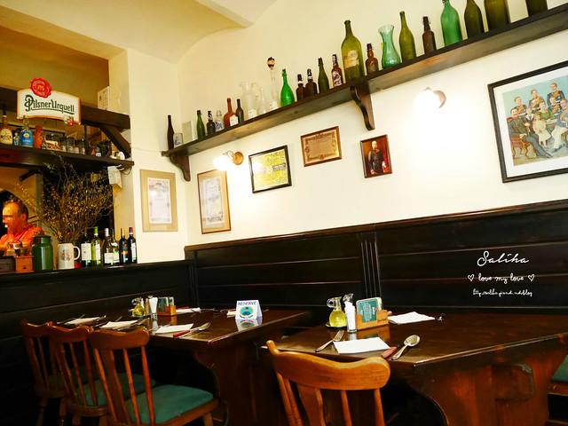 卡羅維瓦利餐廳推薦Restaurace U Svejka德國豬腳 (10)