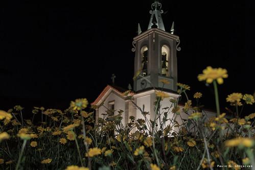 Igreja  de S. Mamede pelas Flores