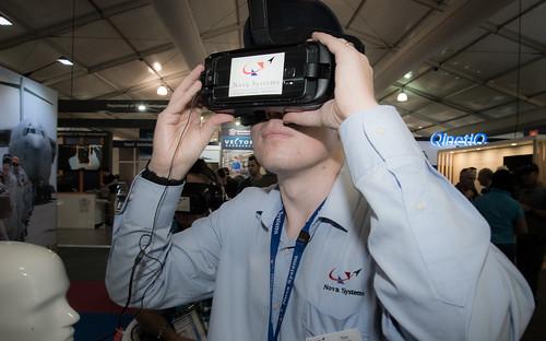 Nova Systems VR