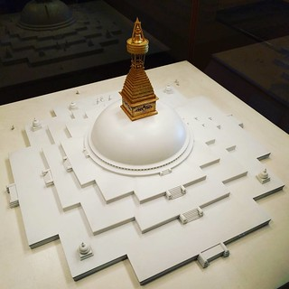 #stupa #nepal #white #religion #archetecture