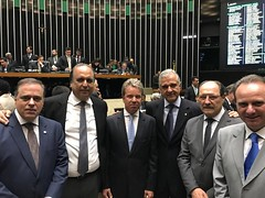 05 04 2017 - Plénario na votação da renegociação da dívida dos estados