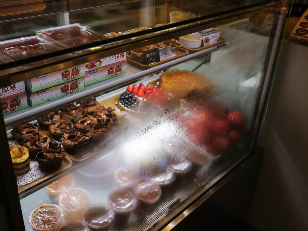 板橋早午餐- 王樣輕食廚房 (8)