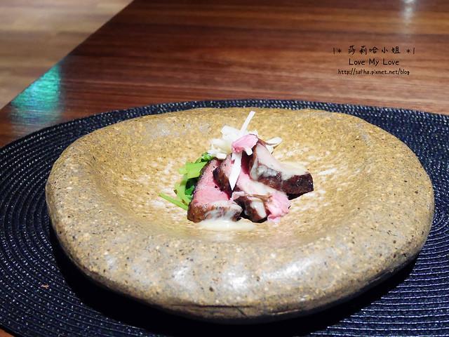 台北信義安和站附近日本料理餐廳推薦柳居形意料理 (2)