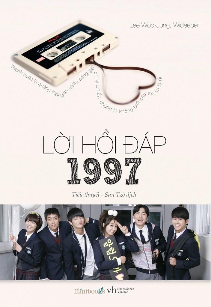 Lời Hồi Đáp 1997 - Lee Woo Jung