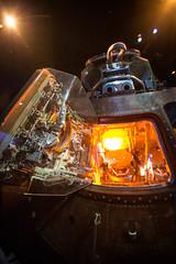 NASA Lyndon Johnson Space Center Houston,  February, 2017 (10 of 20)
